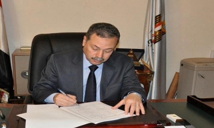 استبعاد رئيس أول لجنة تسريب امتحان اللغة العربية للثانوية العامة بالشرقية
