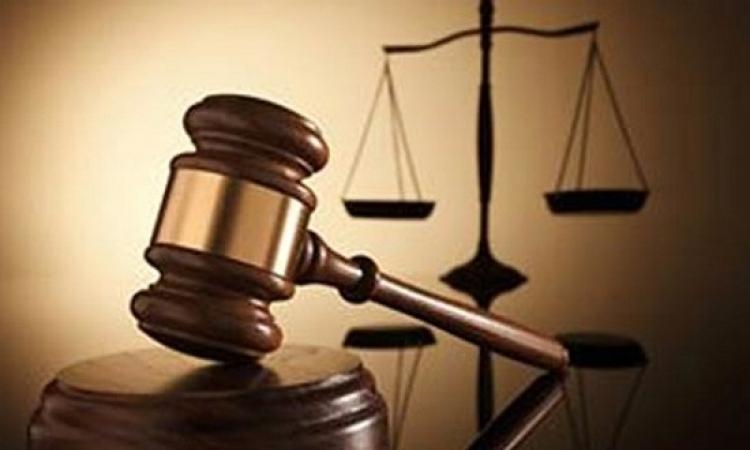 تأجيل إعادة محاكمة 8 متهمين فى قضية خلية السويس لـ 25 يوليو
