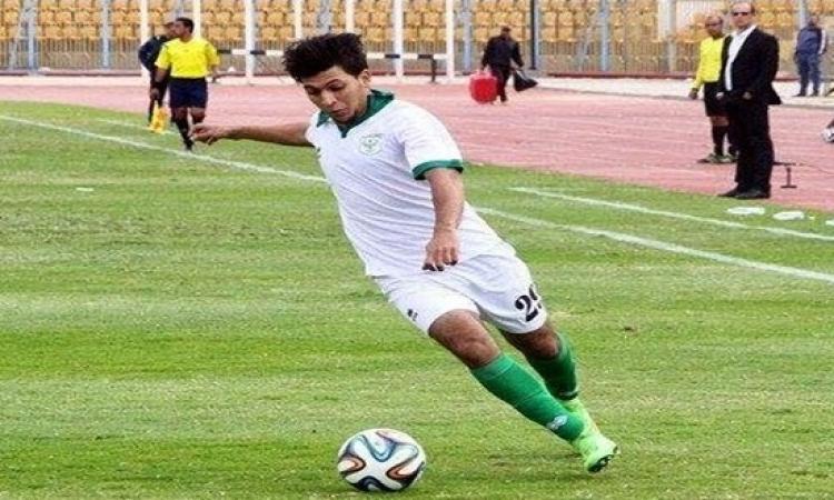 رسميا .. الزمالك يحسم صفقة محمد عادل جمعة