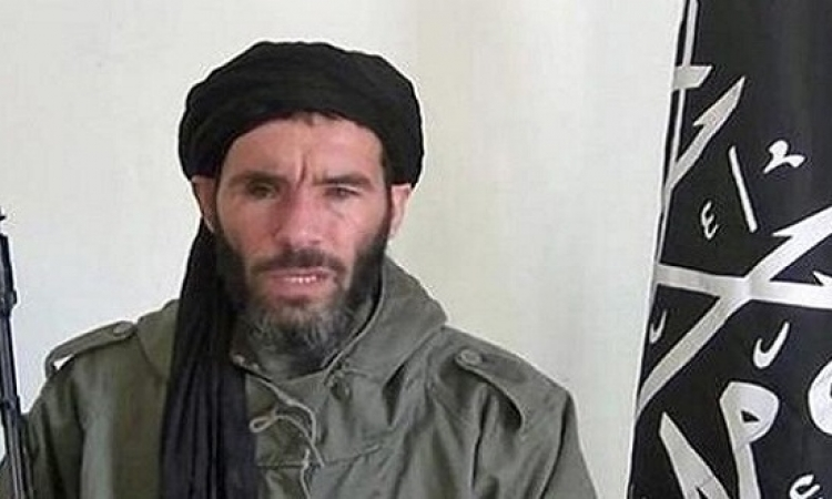 مقتل بلمختار زعيم القاعدة فى المغرب العربى بغارة أميركية شرقى ليبيا