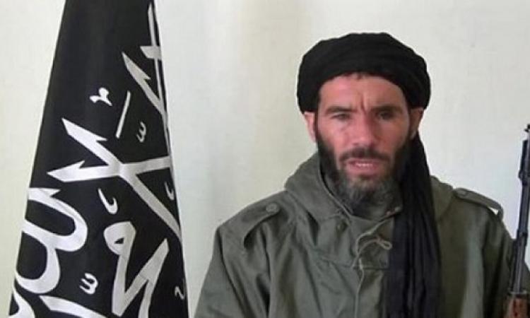 مختار بلمختار.. عرّاب الإرهاب فى شمال إفريقيا