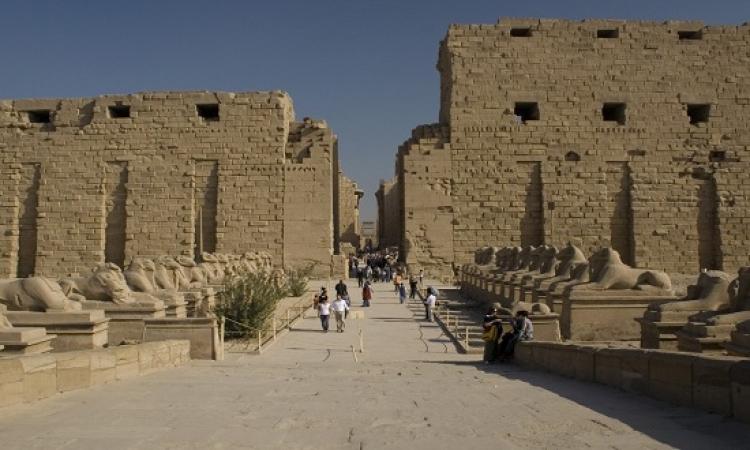 داعش عن تفجير الكرنك: سيأتى اليوم الذى نهدم فيه حضارة الكفر الفرعونية