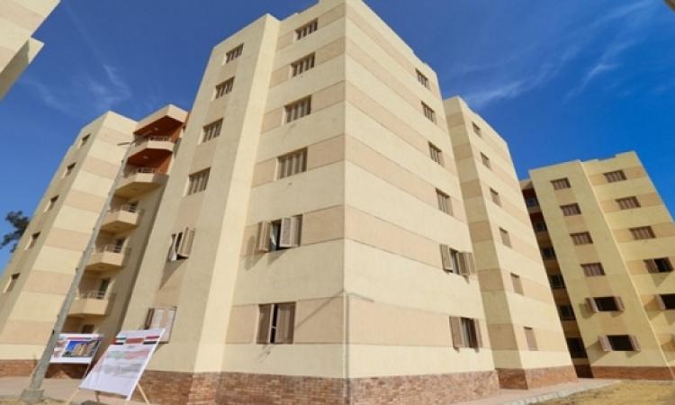 معلومات الوزراء : لا صحة لزيادة أسعار وحدات الإسكان الاجتماعى