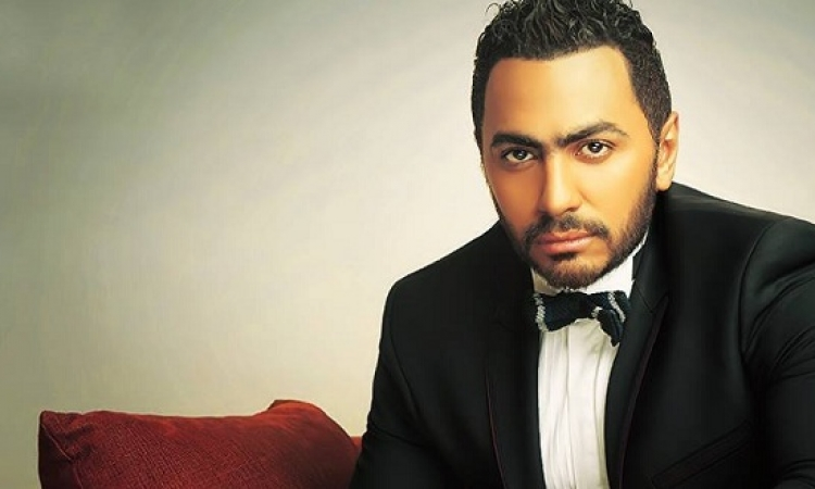 سر سرقة تامر حسنى تحت تهديد السلاح فى لبنان