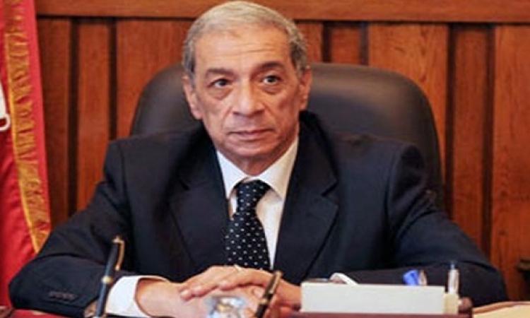 بلاغ للنائب العام من أحد مصابى الثورة ضد أبناء مبارك!!