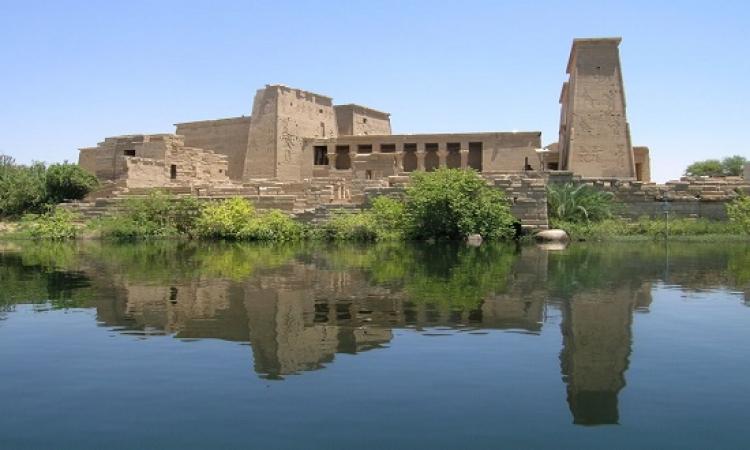 تخصيص موقع جديد لإقامة أكبر مرسى سياحى عالمى