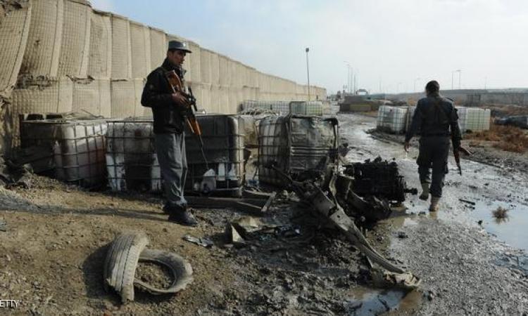 هرع بين نواب البرلمان فى كابول بسبب انفجار غير معلوم سببه