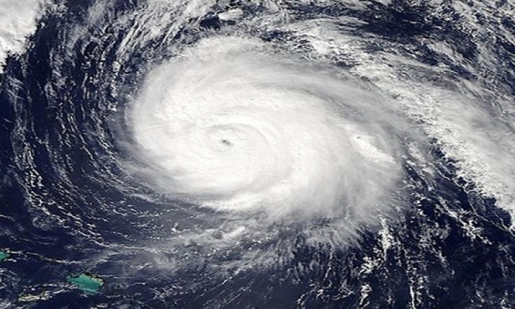 إعصار لينفا يهاجم جنوب الصين بصحبة رياح سرعتها 60 كيلو مترًا فى الساعة