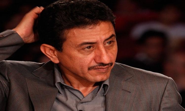 "بعد إهدار دمه ""رايتينج رمضان"" يحاول استضافه ناصر القصبى ودعمه"