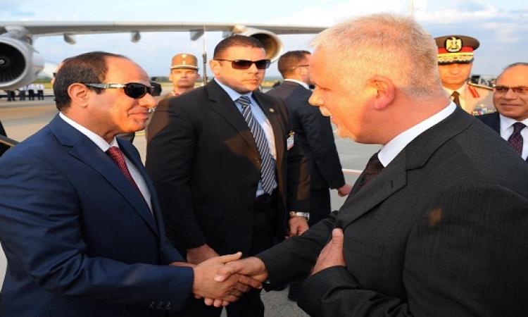 تعرف على البيان المشترك بين حكومة مصر وحكومة المجر