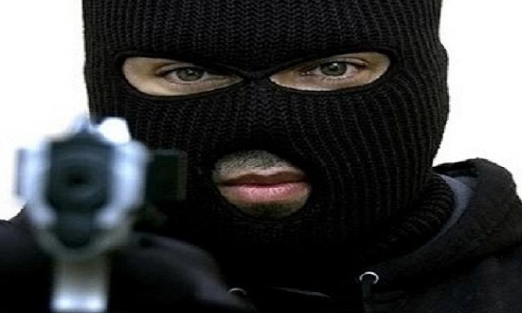 مقتل أمين شرطة جراء إصابته بطلقات نارية على يد مجهولون بحلوان