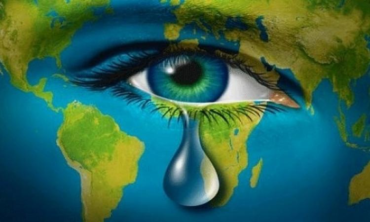 الصليب الأحمر : السلام فى العالم مهدد والسر فى الحلقة المفرغة