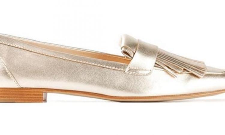 «اللوفر» حذائك المفضل لهذا الصيف .. كونى كلاسيكية أنيقة