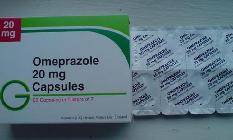 أدوية المعدة تزيد مخاطر الإصابة بالأزمات القلبية .. ربنا يحفظنا بقا