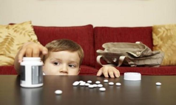 كيفية حماية طفلك من التسمم ؟!!