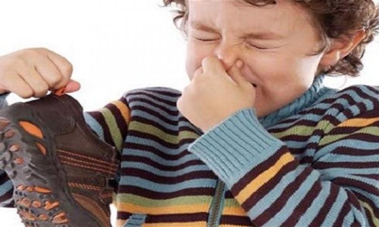 أفضل الطرق للتخلص من رائحة القدمين فى فصل الصيف