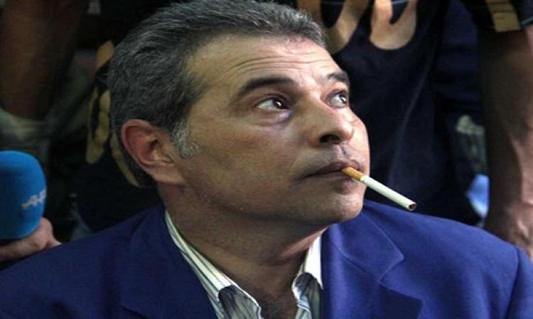 توفيق عكاشة : السيسي لايقبل النفاق وينتظر العمل