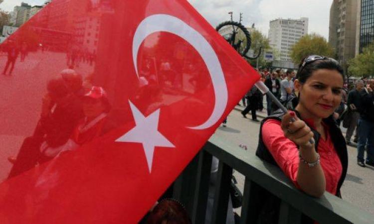 بدء التصويت فى الانتخابات البرلمانية التركية
