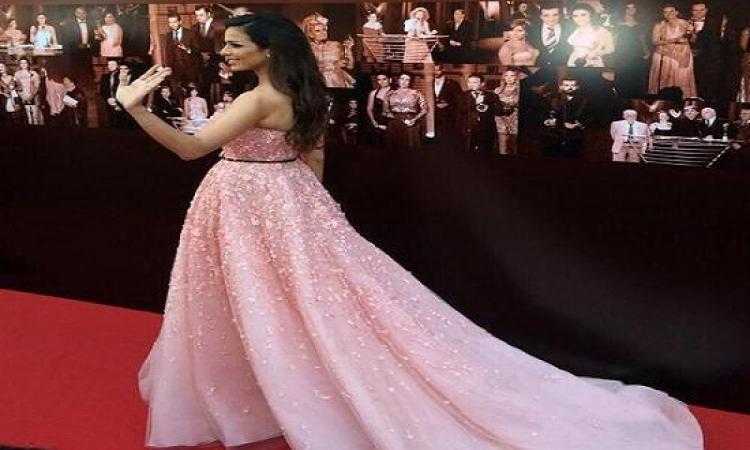 بالصور.. نجمات الموريكس دور أميرات على السجادة الحمراء