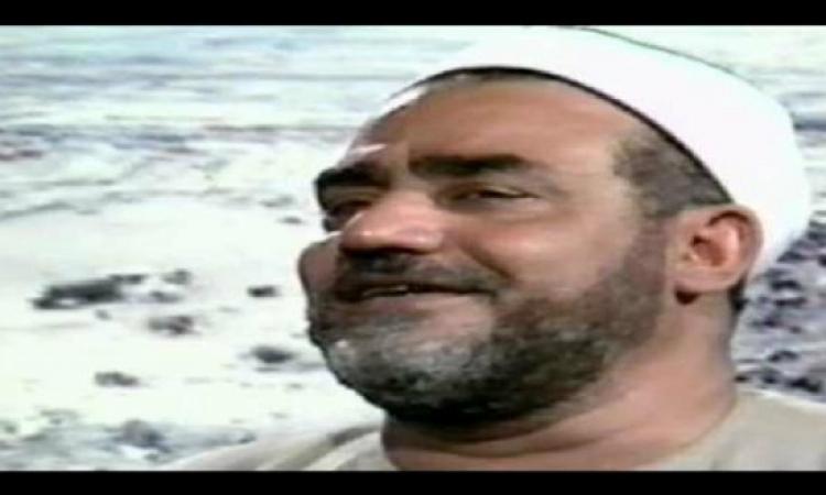 استمع الى ..  يا رب كرمك علينا.. ابتهالات بصوت الشيخ سيد النقشبندى