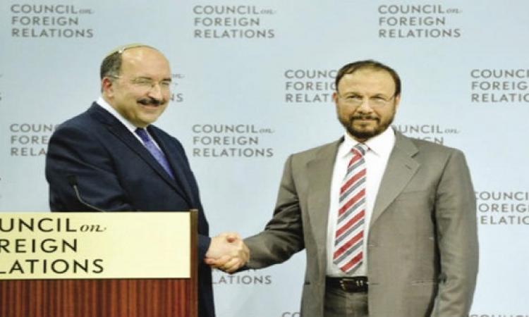 5 لقاءات سرية بين إسرائيل والسعودية