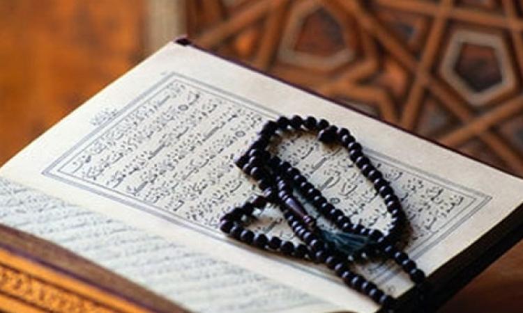جزائرية بحنجرة مرنة تمكنها من قراءة القرآن كعبد الباسط عبد الصمد