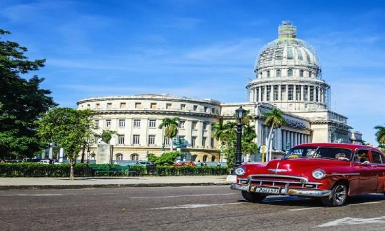 بالصور .. جولة فى مدينة كوبا