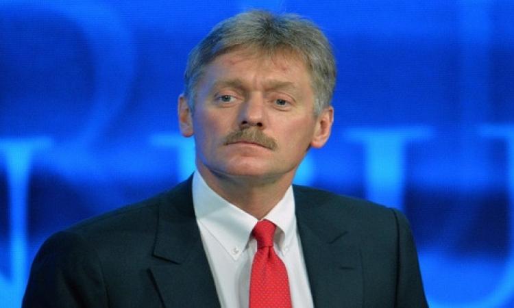 دميترى بيسكوف يمتنع عن التعليق على استقالة جوزف بلاتر
