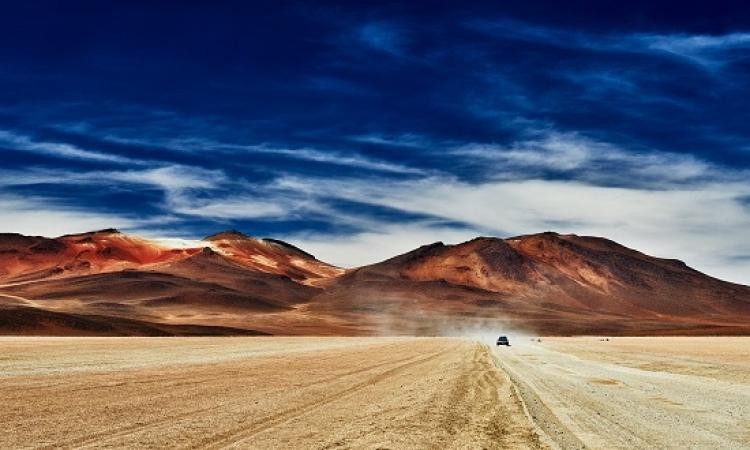 سحر جمال الطبيعة فى بوليفيا