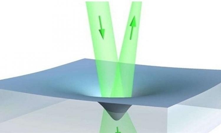 هل يمارس الضوء أى نوع من قوة الضغط؟!