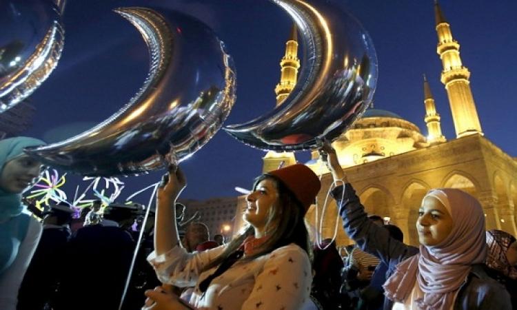 البحوث الفلكية تؤكد الجمعة أول أيام عيد الفطر