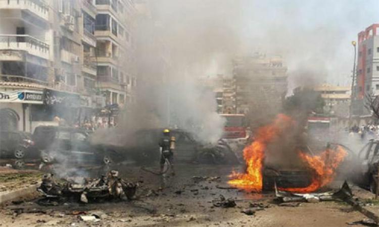 انفجار عبوة ناسفة بمحكمة مصر الجديدة وأنباء عن إصابات