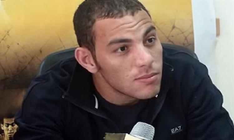 """حبس لاعب الكرة أحمد بلال عشر سنوات بتهمة تزوير توقيع """"أحمد السيد"""" فى عقود شراكة"""
