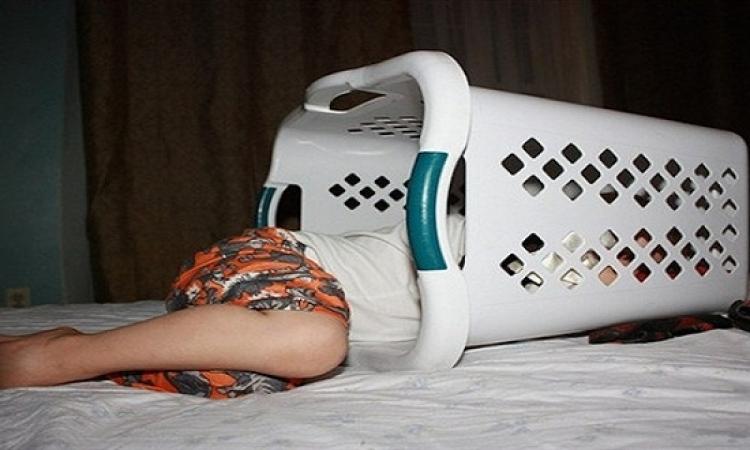أجمل لقطات للأطفال أثناء نومهم