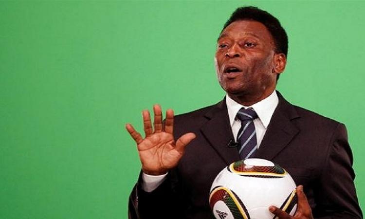 بيلية يطلب أيقاف الحرب فى كرة القدم .. كيف؟!
