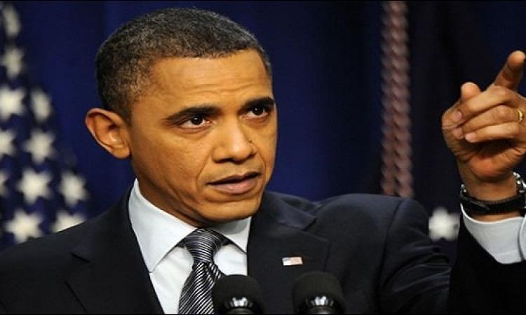 اوباما : لا نريد العودة إلى الحرب الباردة مع روسيا