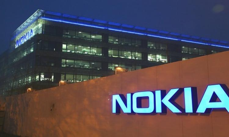 نوكيا تعود مجدداً لسوق الهواتف الذكية فى عام 2016