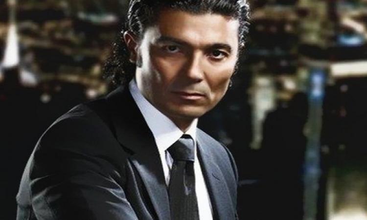 """خالد النبوى يسعى للوصول لقاتل ابنته """"لوجين"""" فى مسلسل """"مريم"""""""