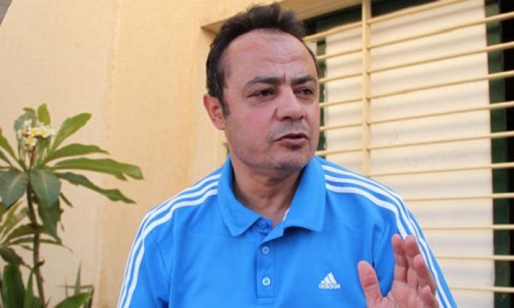 طارق يحيى: فخور بأداء اللاعبين رغم التعادل مع المقاولون
