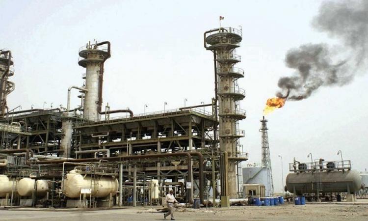 الهند تحظر تجارة النفط مع كيانات تربطها صلات بتنظيم داعش