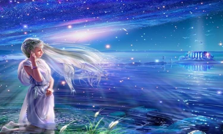 عيش بخيالك قبل عقلك فى السماء.. إنه عالم النجوم
