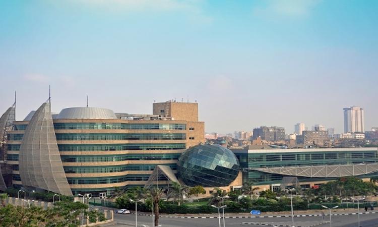 محلب يقرر تخصيص قطعتي أرض لصالح مؤسسة مستشفى (57357) لإقامة توسعات عليها