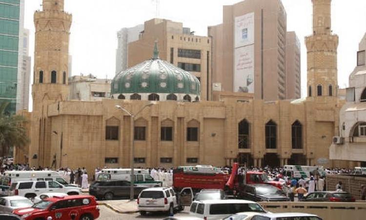 ارتفاع عدد ضحايا تفجير مسجد الإمام الصادق إلى 10 قتلى بالكويت