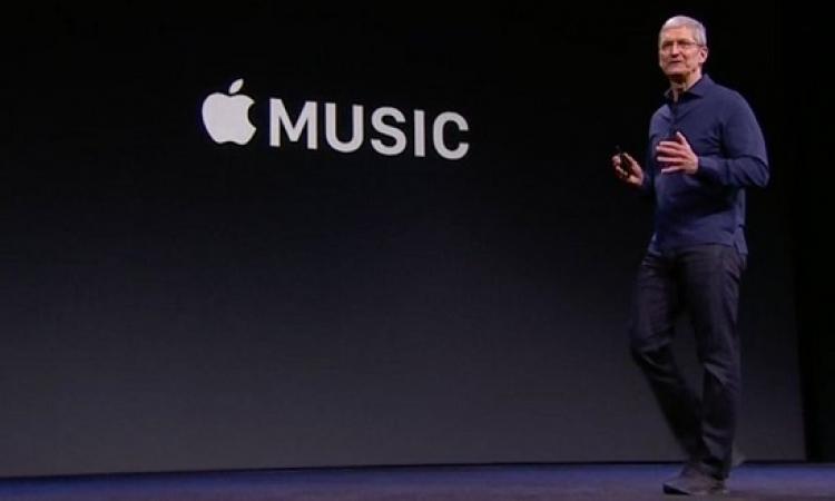 """""""آبل"""" تزيح الستارعن نظام تشغيل iOS 9 فى مؤتمر المطورين"""