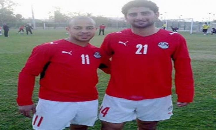 مقتل لاعب بنادى المقاولون العرب بسبب  قيراطين بالزقازيق