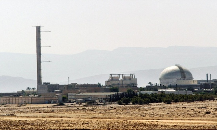 إسرائيل تجرى تجارب نووية ودول العالم تسعى لجعل الشرق الأوسط خاليًا من أسلحة الدمار الشامل