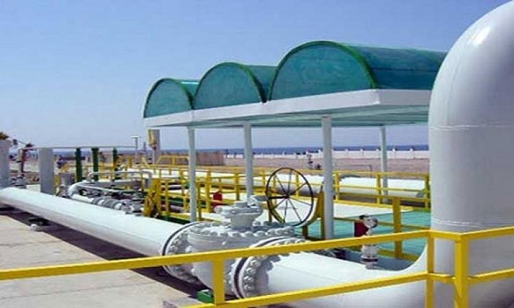 وزير طاقة إسرائيل : مصر مضطرة لشراء الغاز من إسرائيل .. أزاى الكلام دا!!