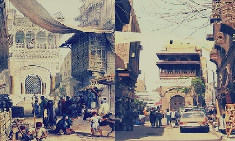 قصة أشهر 5 أسبلة فى مصر