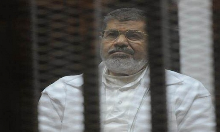 الإخوان تهدد المفتى: الحكم على مرسى لن يمر دون عقاب