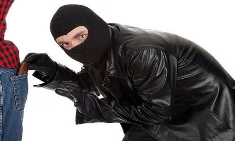 تعرف على أكبر 10 سرقات فى التاريخ